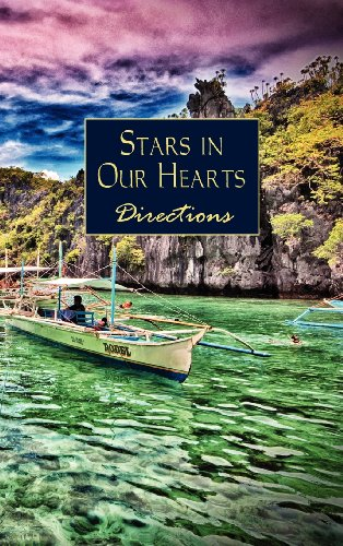 9781619360600: Stars in Our Hearts: Directions