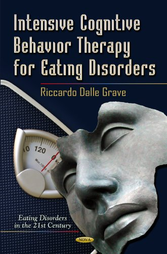 9781619420342: Intensive Cognitive Behavior Therapy for Eating Disorders (Eating Disorders in the 21st Century: Psychology Research Progress)