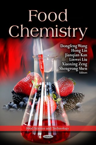 9781619421257: Food Chemistry (Food Science and Technology)