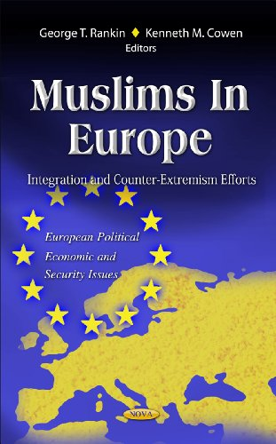 9781619422742: Muslims in Europe (European Political, Economic, and Security Issues)