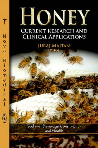 9781619426566: Honey (Food and Beverage Consumption and Health)