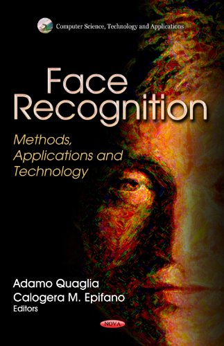 9781619426634: Face Recognition: Methods, Applications and Technology (Computer Science, Technology and Applications: Mechanical Engineering Theory and Applications)