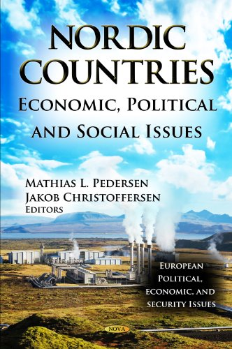 9781619428737: Nordic Countries: Economic, Political and Social Issues (European Political, Economic and Security Issues: Global Political Studies)
