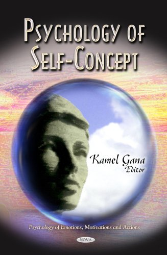9781619429208: Psychology of Self-Concept (Psychology of Emotions, Motivations and Actions)