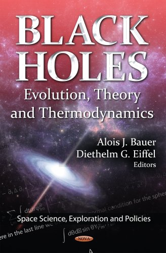 Black Holes (Space Science, Exploration and Policies; Physics Research and Technology): Alfred ...