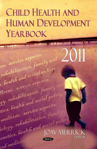 Child Health Human Development Yearbook 2011 (Hardback)
