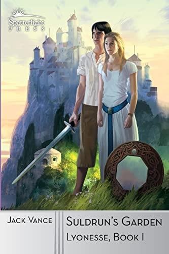9781619470910: Suldrun's Garden (Lyonesse) (Volume 1)
