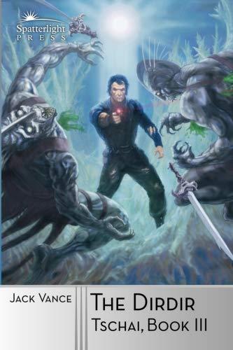9781619471030: The Dirdir: Volume 3 (Tschai, Planet of Adventure)