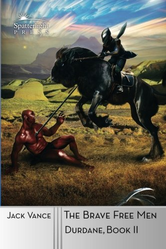 9781619471061: The Brave Free Men (Durdane) (Volume 2)