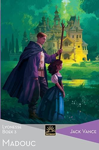 Madouc: Lyonesse, Boek 3: Vance, Jack