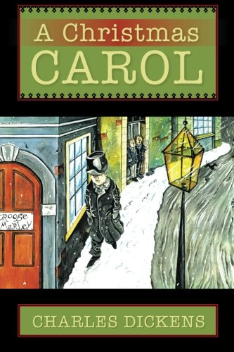9781619490116: A Christmas Carol