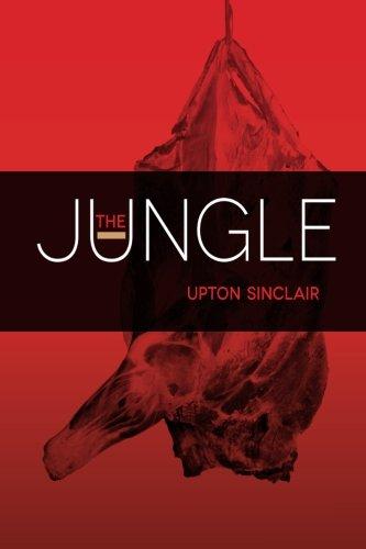 9781619490208: The Jungle