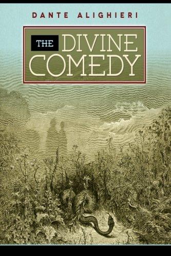9781619490215: The Divine Comedy