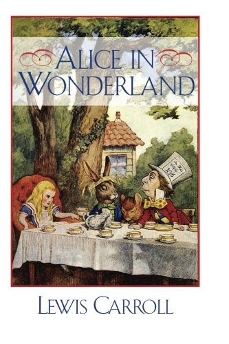 9781619490222: Alice in Wonderland