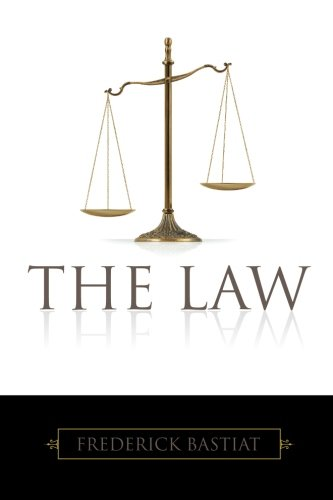 9781619490338: The Law