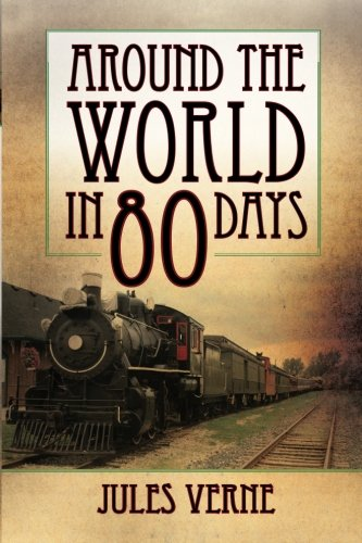 9781619490529: Around the World in 80 Days