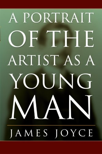 9781619490819: A Portrait of the Artist as a Young Man