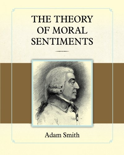 9781619491281: The Theory of Moral Sentiments