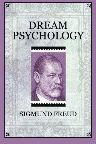 9781619491311: Dream Psychology