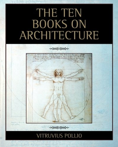 9781619491328: The Ten Books on Architecture