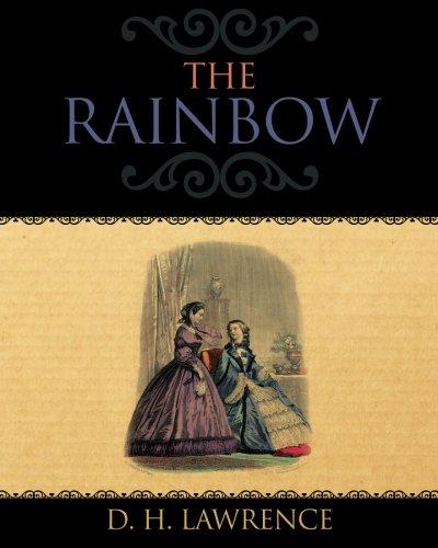9781619491410: The Rainbow