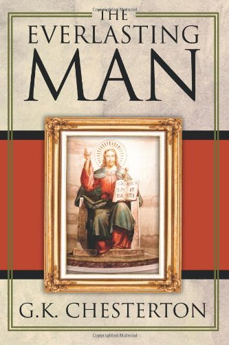 9781619491441: The Everlasting Man