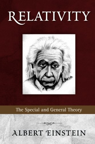 9781619491502: Relativity: The Special and General Theory