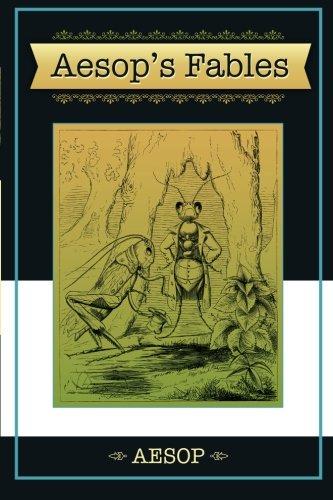 9781619491526: Aesop's Fables