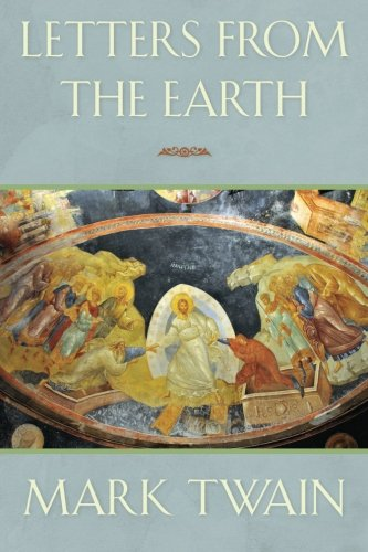 9781619491571: Letters From The Earth