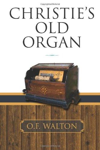 9781619491618: Christie's Old Organ