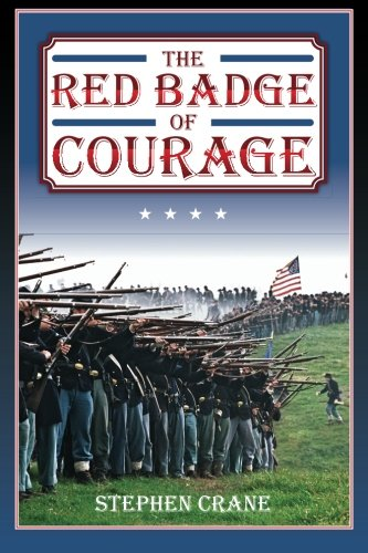 9781619491724: The Red Badge of Courage