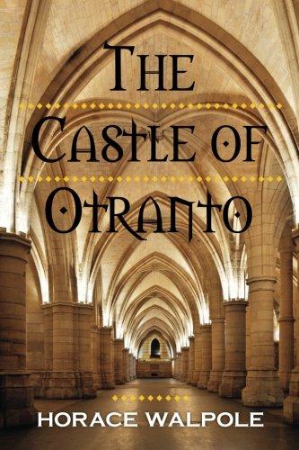 9781619491779: The Castle of Otranto