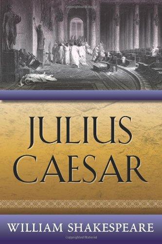 9781619491946: Julius Caesar