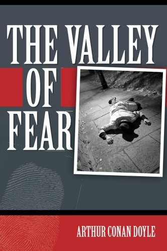 9781619492035: The Valley of Fear