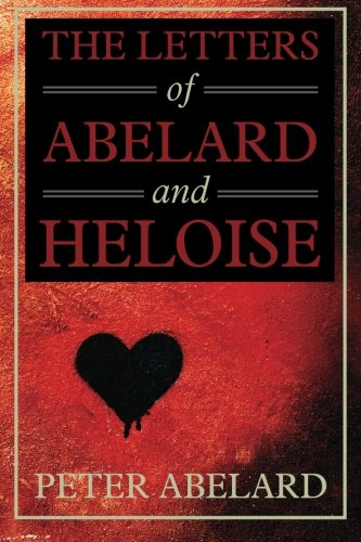 9781619492592: The Letters of Abelard and Heloise