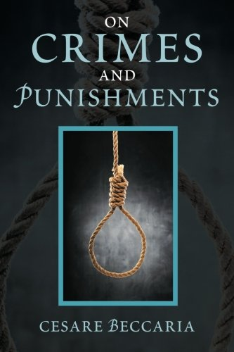 9781619492622: On Crimes and Punishments
