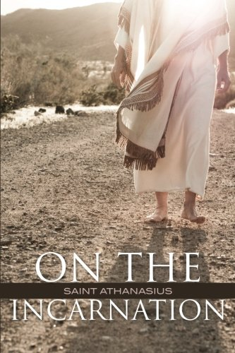 9781619492677: On the Incarnation