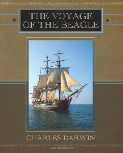 9781619492813: The Voyage of the Beagle