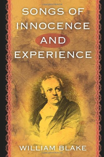 9781619492998: Songs of Innocence and Experience