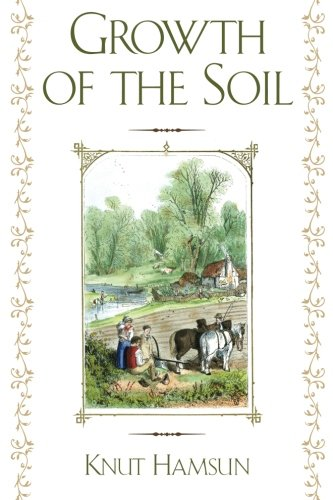 9781619493025: Growth of the Soil
