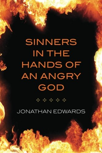 9781619493247: Sinners in the Hands of an Angry God