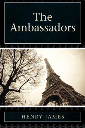 9781619493353: The Ambassadors