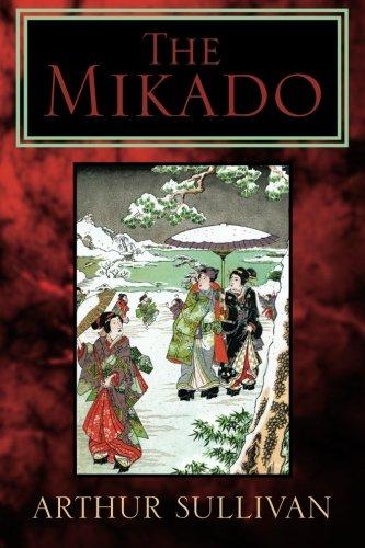 9781619493360: The Mikado