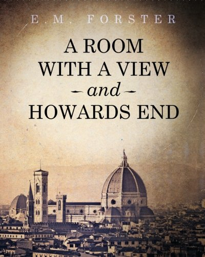 9781619493414: A Room with a View and Howards End