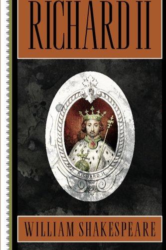 9781619493421: Richard II