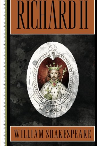 9781619493421: Richard II