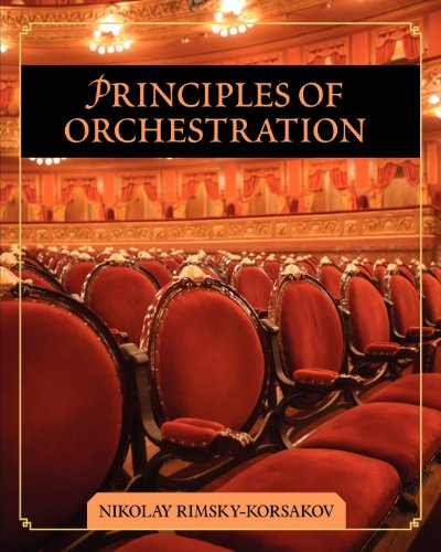 9781619493452: Principles of Orchestration