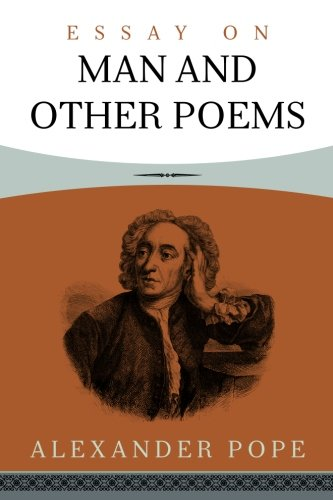 9781619493520: Essay on Man and Other Poems