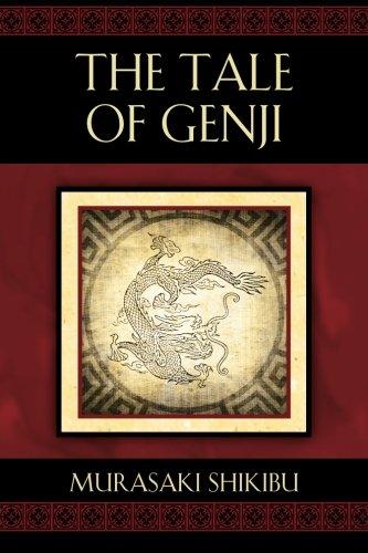 9781619493568: The Tale of Genji