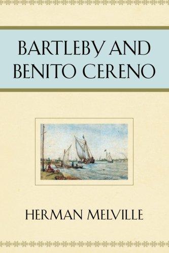 9781619493797: Bartleby and Benito Cereno